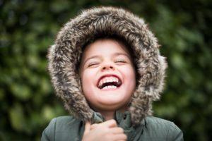 歯列矯正イメージ