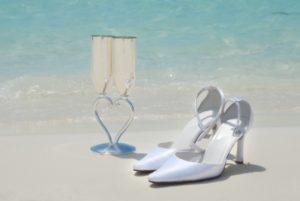 エルニド新婚旅行イメージ