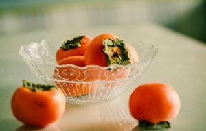 柿渋 新型コロナを無害化